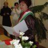 Esküvő Terpesen 2011.február 15.