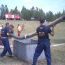 Tűzoltóverseny