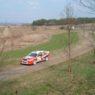 2009. Eger-Rally településünket érintő szakasza